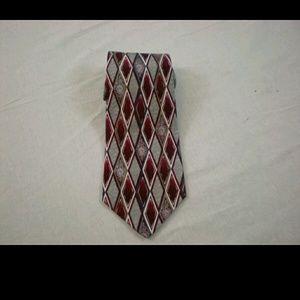 Pierre Cardin Multicolor  Necktie